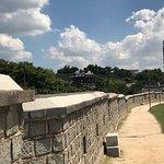 Photo of Hwaseong Fortress