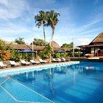 塔努阿土西塔拉酒店