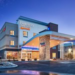 Fairfield Inn & Suites by Marriott Rawlins