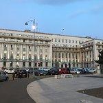 Revolution Square (Piata Revolutiei)