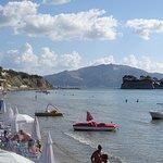 Foto van Aghios Sostis Beach
