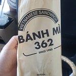 Ảnh về Bánh Mì 362