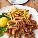 Taverna Orestis Foto