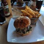 Foto de 8oz Burger Bar
