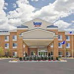 Fairfield Inn & Suites by Marriott Milwaukee Airport