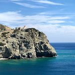 Fotografie: Agios Minas Beach