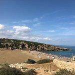 Spiaggia Calamosche照片