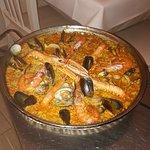 Foto de Restaurant La Barraca