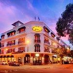 The Jesselton Hotel