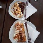 Restaurante El Guanche / Alte Schule Foto