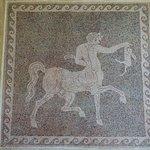 Very nice mosaic