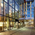 Eurostars Berlin Hotel