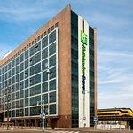 Holiday Inn Express Amsterdam-Sloterdijk Station