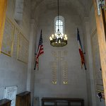 Photo of Oise-Aisne American Cemetery and Memorial