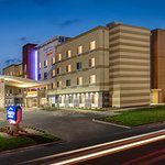 Fairfield Inn & Suites by Marriott Dallas Cedar Hill