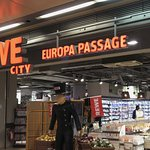 Europa Passage