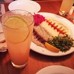 Photo of Nuba Restaurant