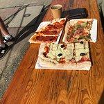 Foto de Pizza-a-Pezzi