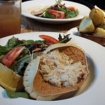 Foto de Charlie's Cafe Restaurant & Online Deli