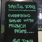Foto de Fat Tony's
