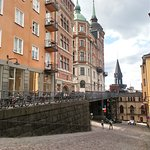 Join us on a tour in Stockholm!