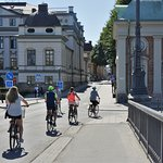 Join us on our bike tours!