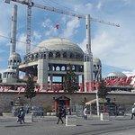 Bild från Taksim Square
