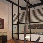 Bilde fra Maritime Archeology Museum