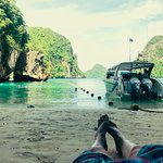 Even time for a tan