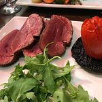 chateaubriand for one