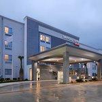 SpringHill Suites San Antonio North West at The Rim