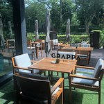 Photo of Grappa, Shangri-La's Eros Hotel