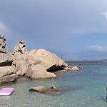 Foto van Spiaggia Delle Vacche