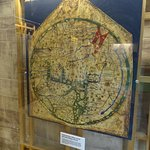 Photo of Mappa Mundi & Chained Library Exhibitions