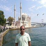 Foto di Mecidiye Mosque