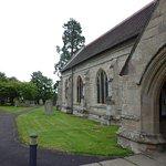 Фотография Parish Church of Saint Mary Magdalene Tanworth -in-Arden