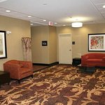 Hampton Inn Elliot Lake