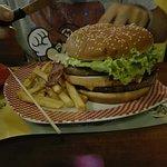 Photo of America Graffiti Diner Restaurant Calcinaia