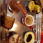 Foto de Brasserie le Terminus