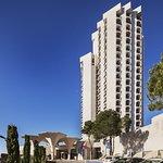 מלון קראון פלזה ירושלים