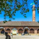 Grand Bazaar Mosque (Boyuk Bazar Mescidi)
