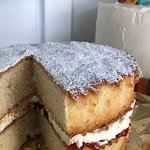 Millies fresh homemade cakes x  #Milliestenerife #Bestcakeinthecanaries