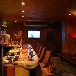 Milans bar