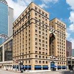 Hotel Indigo Dallas Downtown
