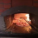Foto van Bakra - Steak & Pizza Bar