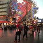 Photo of Las Vegas Downtown