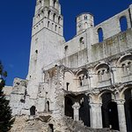 Abbaye de Jumieges-billede