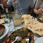 check out the standard naan!