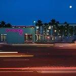 MOXY Phoenix Tempe/ASU Area
