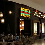 Photo de Bobby's Burger Palace